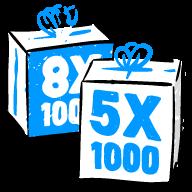 icona 5 per mille unicef